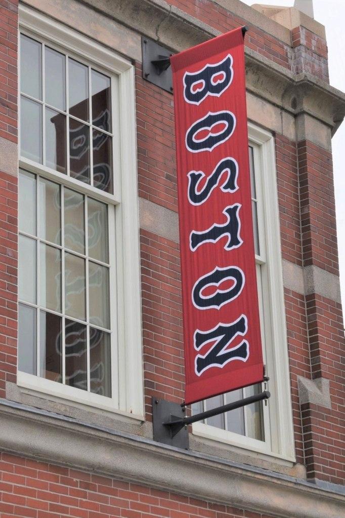 Image of Boston Banner