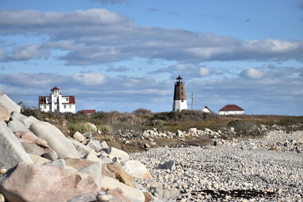 Image of Point Judith Narragansett Light House