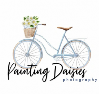 Painting Daisies Photography